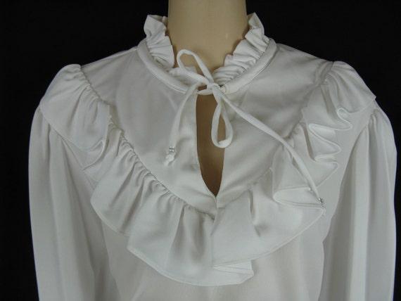 Poets Blouse Shirt 16