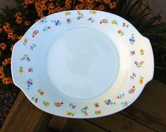"""Salem Sweet Sue 12"""" Platter Viktor Schreckengost Design"""