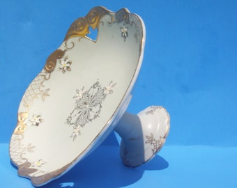 Occupied Japan Ardalt Lenwile China  Candy dish