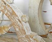 SALE architectural salvage 2 pieces gingerbread trim