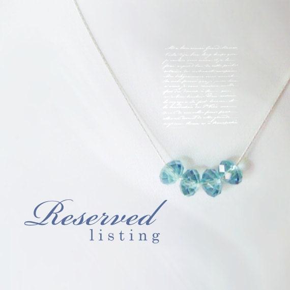 Reserved-Opal Blue Dragon Fly Earrings-By Kmgems