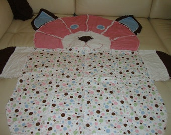 Pastel Dots Kitty