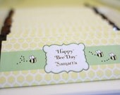 CANDY WRAPPER, Bumble Bee - Ready Made