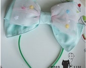 Candy Alice Bow