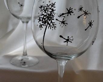I Wish Wine Glasses