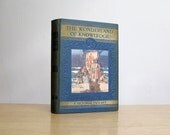 Antique Wonderland of Knowledge Encyclopedia Volume V