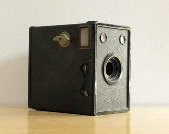 Vintage Agfa Cadet Box Camera
