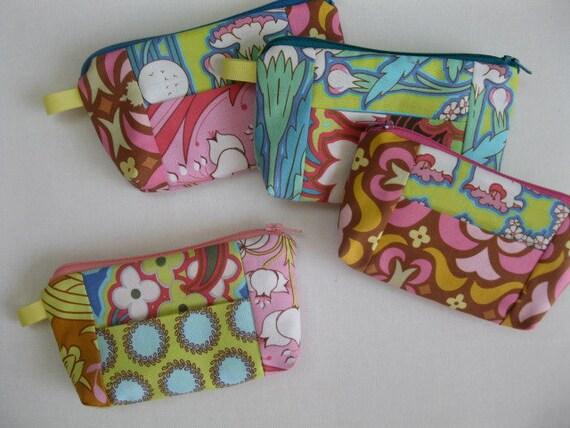 30 MINUTE Change purse / Wallet - Great beginner project