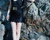 NICO - Black Lace Skirt