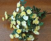 Yellow Daisy Flower Bouquet No. 3