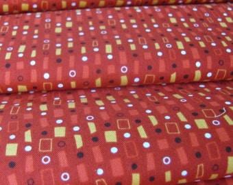 Fabric- Robert Kaufman Playday in Summer