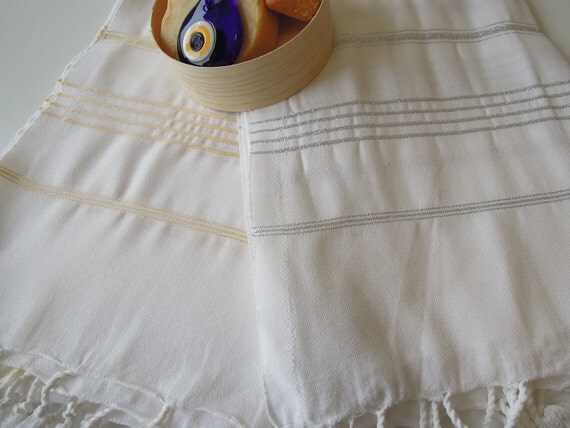 PACK OF 2, peshtemal towels , weddings gifts for the couple Gifts & Mementos