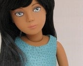 Kiandra: One of a kind (ooak) customized Sasha doll