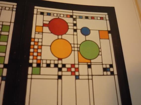 Frank Lloyd Wright Catalogue - Metropolitan Museum of Art - 1980s exhibit