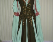 Maid Marian Surcoat Only
