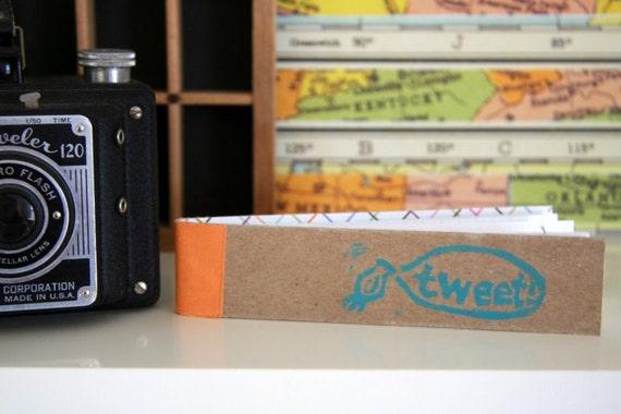 Tweet Mini-Journal