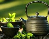 Moroccan Tea Perfume Oil - 5 ml.