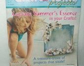 DECORATING DIGEST CRAFT AND HOME PROJECTS