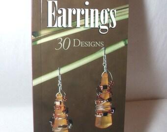 Beadwork Creates Earrings - 30 DESIGNS