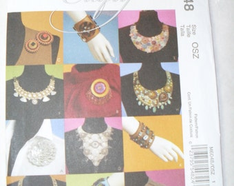 McCall's Make it Crafty, Pattern M6048