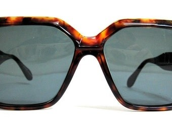 80's Vintage Old School Hip Hop Sunglasses