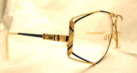 Reserved for Gavin X, Cazal   956  334  Eyeglasses  BEAUTIFUL Rare style Excellent