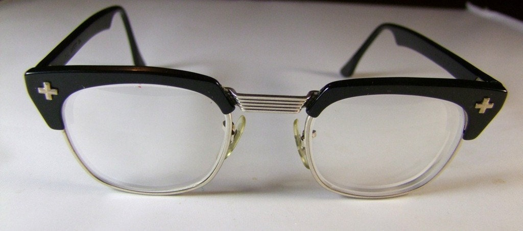 bausch and lomb safety glasses vintage b and l