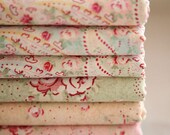 COMEBACK, A Yard of Floral and paisley cotton, U2442