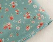 Garden Floral on SKY Cotton, U2984