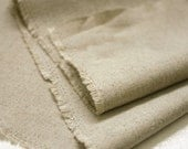 Basic colored linen Wide 158cm, 2 yards, Basic Oatmeal Linen, Uny 1
