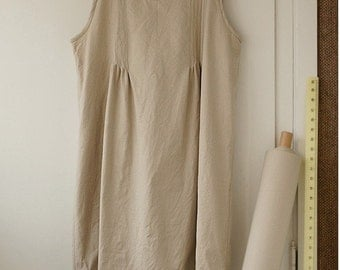 Fine, 2 yards, Basic Beige Cotton, U1422