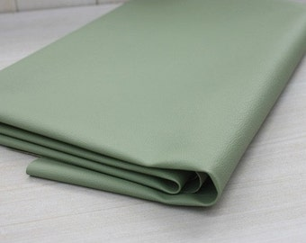 Light Green Leather 140cm, U1742