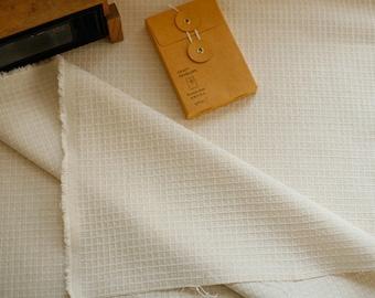 Special Sale, Natural Checks  Cotton, U2107