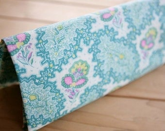 STRONG Coating for Waterproof Floral Linen blended, U2285