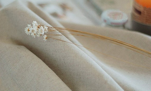 Special Sale, Soft Natural Linen, U1205