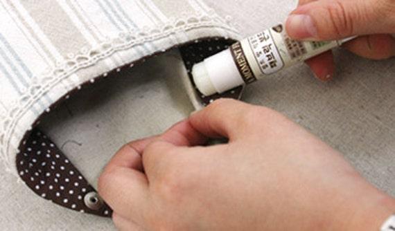 2 Glues, Fabric Glue, U3108