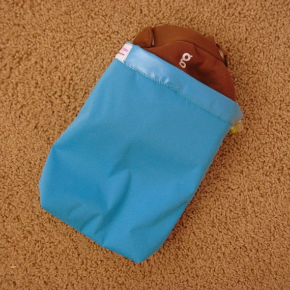 Solid Color Wet Bags