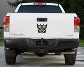 Transformers Decepticons Decal