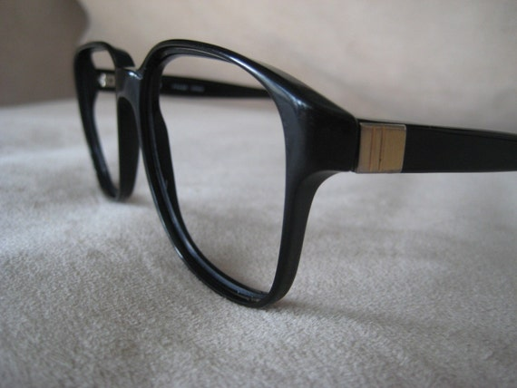 Modern Lawrence Eyewear Mad Men era style eyeglasses frames