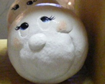 Large Snowballs