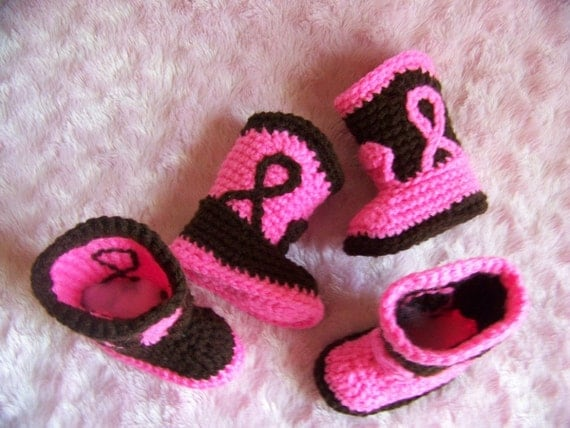 Newborn Cowboy Boots You Pick The Colors And Size Newborn And Up