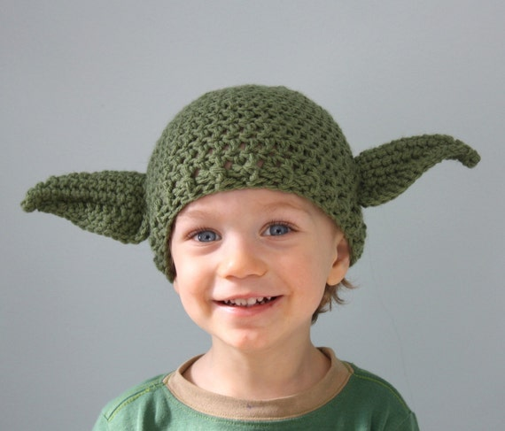 Yoda, This Hat Is
