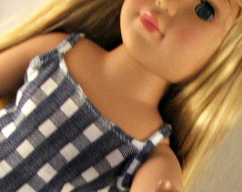 Spaghetti Strap Cami for American Girl Doll