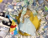 Diaper Wreaths made to order