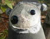 Ida, Pretty Little Plush Bear