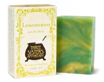 Lemongrass Bar Soap - 1.75 oz.
