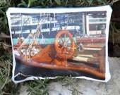Photo Sachet -- Sailing Baltimore