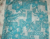 Hawaiian Tribal Tote or Purse