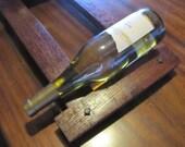 Short Wine Barrel Wine Rack 24 inches - Wine Home Decor