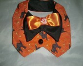 DOGS TUXEDOS in Halloween characters